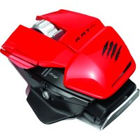 Mad Catz R.A.T. M (red)