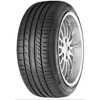 Continental ContiSportContact 5 225/45 R19 92W SSR