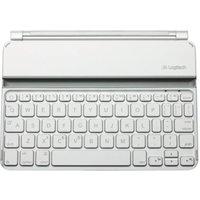 Logitech Ultrathin Keyboard Cover (iPad) white FR