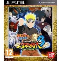 Naruto Shippuden: Ultimate Ninja Storm 3 - Full Burst (PS3)