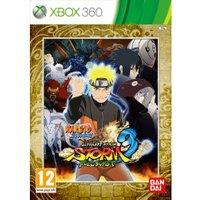 Naruto Shippuden: Ultimate Ninja Storm 3 - Full Burst (Xbox 360)