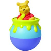 TOMY Winnie The Pooh Roly Poly Pooh