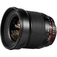 Samyang 16mm f/2 ED AS UMC CS Sony/Minolta