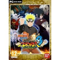 Naruto Shippuden: Ultimate Ninja Storm 3 - Full Burst (PC)