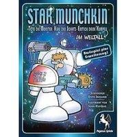 Pegasus Star Munchkin 1+2 (german)