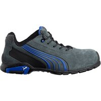 Puma Milano Low (642720) dark grey/blue