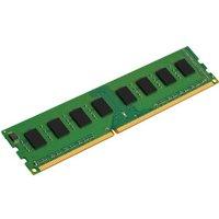 Kingston ValueRAM 8GB DDR3 PC3-12800 CL11 (KVR16LE11/8)