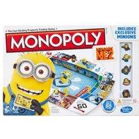 Hasbro Monopoly Despicable Me 2