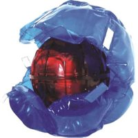 YayLabs! Inflatable Cover for Ice Cream Ball