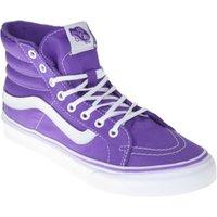 Vans Sk8-Hi Slim neon purple