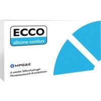MPG & E Ecco Silicone Comfort -10.00 (6 pcs)