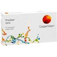 CooperVision Proclear Toric (3 pcs) +2.75
