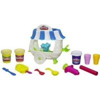 Play-Doh Sweet Shoppe Ice Cream Sundae Cart