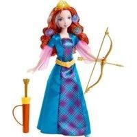 Mattel Disney Princess Merida (Y8214)