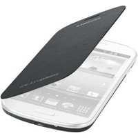 Samsung Flip Cover titan-Grey (Galaxy Express)