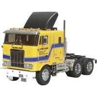 Tamiya Globe Liner Semi Truck Kit (56304)