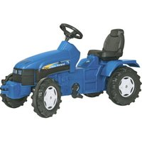 Rolly Toys Farmtrac New Holland T 7500