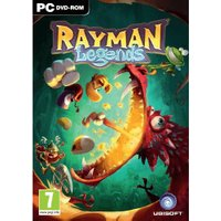 Rayman: Legends (PC)