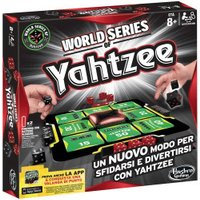 Hasbro World Series of Yahtzee (A2141)