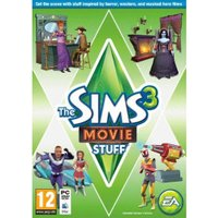 The Sims 3: Movie Stuff (Add-On) (PC/Mac)