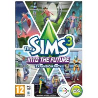 The Sims 3: Into the Future (Add-On) (PC/Mac)