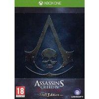 Assassin's Creed 4: Black Flag - Skull Edition (Xbox One)