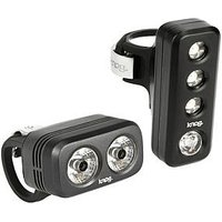 Knog Blinder Road Twin Pack
