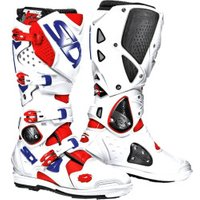 Sidi Crossfire 2 SRS white/red/blue