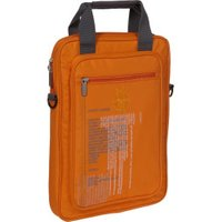 Lassig 4Office Notebook Pouch 13-15 Text orange