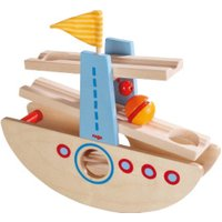 Haba Marble Slide Seesawing Boat (6643)