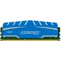 Crucial Ballistix Sport Xt 32GB Kit DDR3 PC3-14900 CL10 (BLS4C8G3D18ADS3BEU)