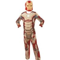 Rubie's Iron Man 3 Child Costume