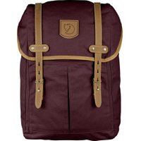 Fjällräven Backpack No. 21 Medium dark garnet