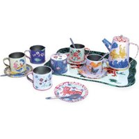 Vilac The Little Chinese Tea Set