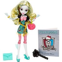 Monster High Monster High Picture Day Lagoona Blue