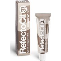 RefectoCil Brow and Lash Dye - 3.1 Light Brown (15ml)