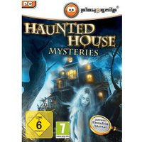Haunted House Mysteries (PC)