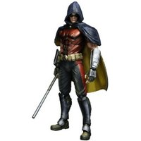 Square Enix Arkham City Play Arts Kai Robin