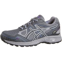 Asics Gel-Fuji Storm G-TX Women grey/blue/silver