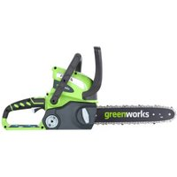 Greenworks G-MAX 40v 30cm Cordless (20117)