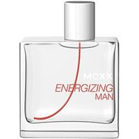 Mexx Energizing Man Eau de Toilette (75ml)