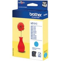 Brother LC-121C