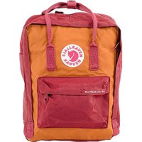 Fjällräven Kånken Mini Save The Arctic Fox Ox Red/Brick