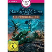 House of 1000 Doors: Serpent Flame (PC)