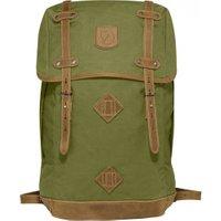 Fjällräven Backpack No. 21 Large green