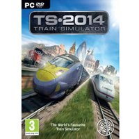 Train Simulator 2014 (PC)