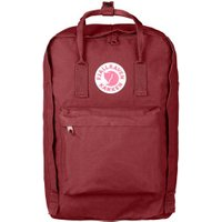 Fjällräven Kånken Laptop 17 ox red