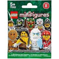 LEGO Minifigures Series 11 (71002)