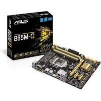 Asus B85M-G (C2)
