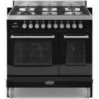 Britannia Q Line 90cm Twin Oven Dual Fuel
